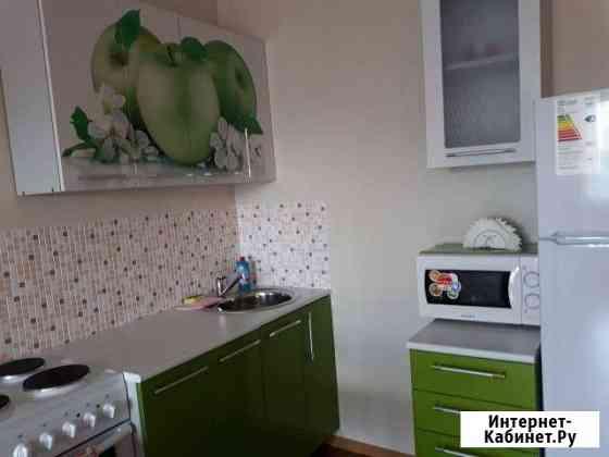 1-комнатная квартира, 32 м², 3/9 эт. Томск