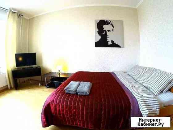 1-комнатная квартира, 42 м², 12/17 эт. Железнодорожный