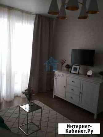 1-комнатная квартира, 32.3 м², 6/10 эт. Отрадное