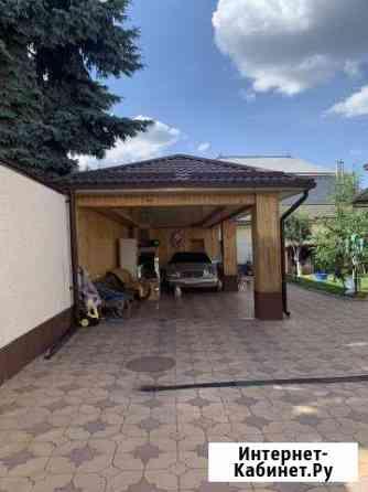Дом 400 м² на участке 7 сот. Нальчик