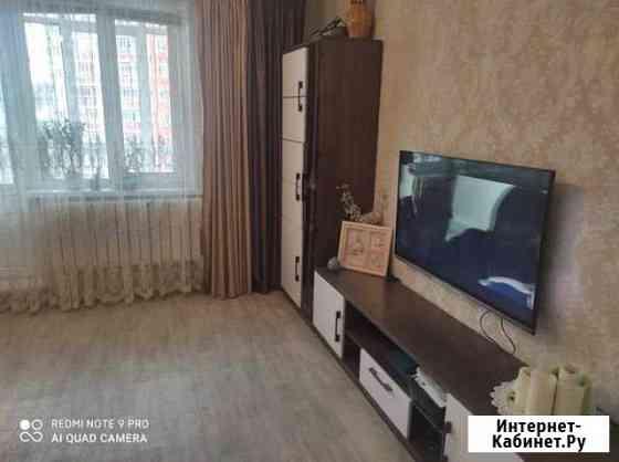 3-комнатная квартира, 77 м², 4/10 эт. Красноярск