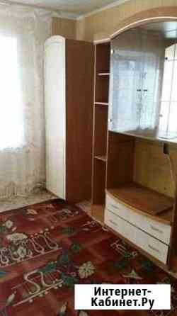 Комната 18 м² в 1-ком. кв., 5/5 эт. Красноярск