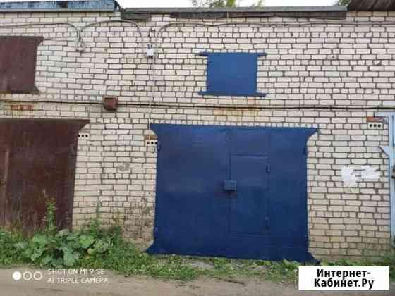 Гараж 23 м² Вологда