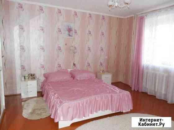 3-комнатная квартира, 81 м², 2/5 эт. Карымское