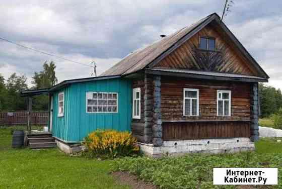 Дача 50 м² на участке 20 сот. Судиславль