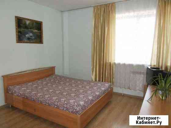 1-комнатная квартира, 42 м², 3/4 эт. Иркутск