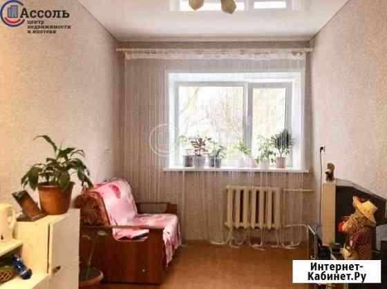 Комната 14.8 м² в 1-ком. кв., 3/3 эт. Вологда