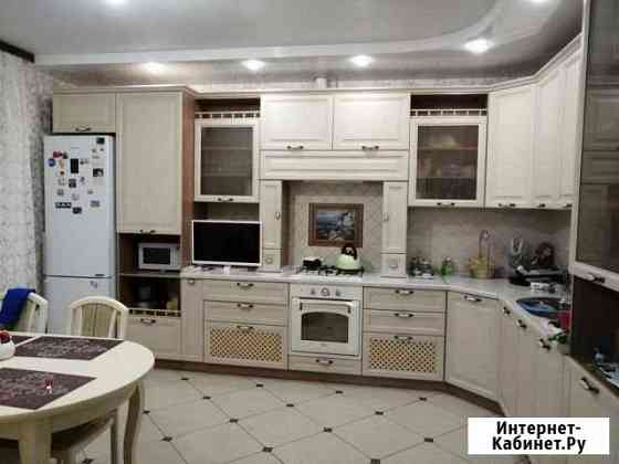 Дом 290 м² на участке 11 сот. Семеновка