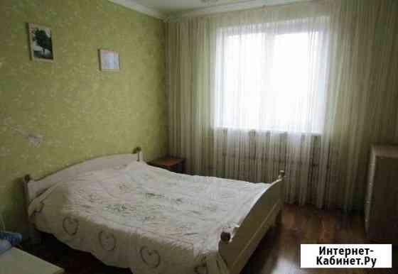 2-комнатная квартира, 62 м², 11/16 эт. Воронеж