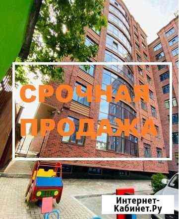 3-комнатная квартира, 80 м², 4/10 эт. Нальчик