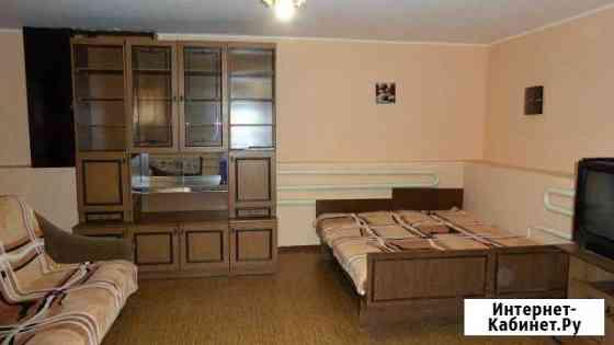 Дом 43 м² на участке 3 сот. Ростов-на-Дону