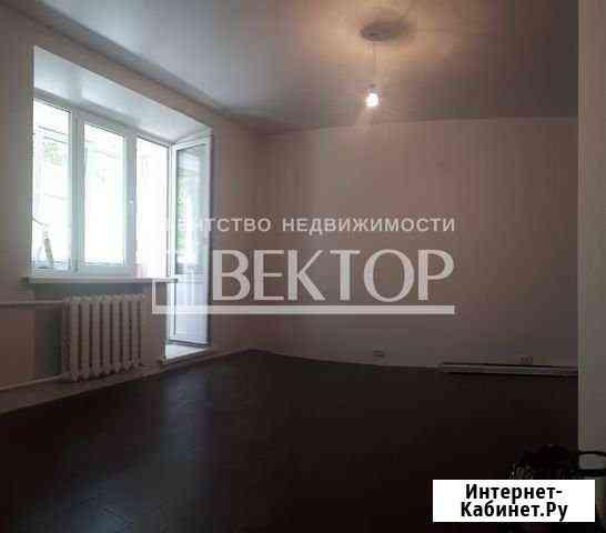1-комнатная квартира, 35 м², 2/5 эт. Кострома