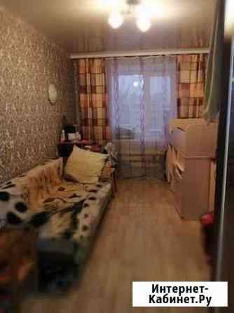 Комната 12 м² в 4-ком. кв., 5/5 эт. Пермь