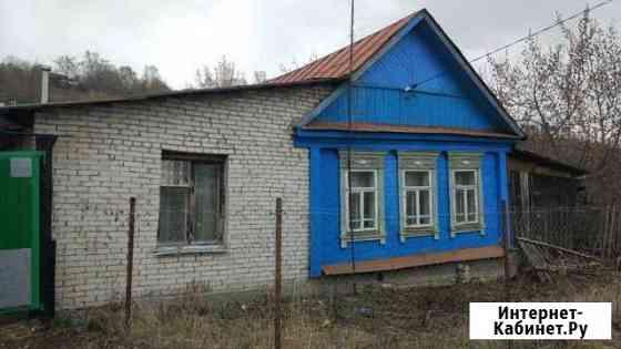 Дом 48 м² на участке 6 сот. Пенза