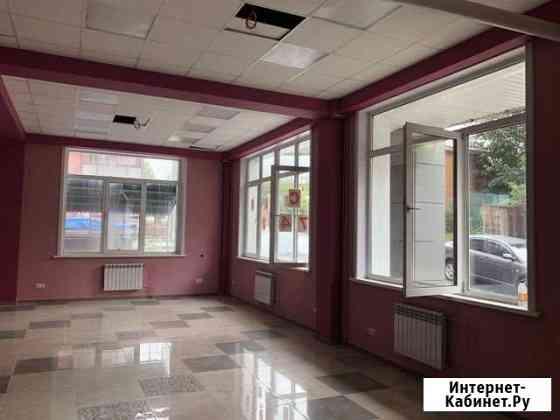 Помещение свободного назначения, 216 кв.м. Иркутск