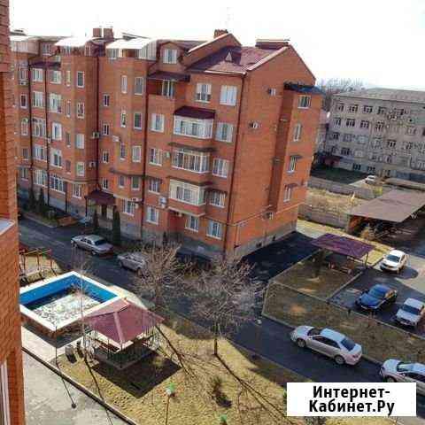 2-комнатная квартира, 75 м², 6/6 эт. Владикавказ
