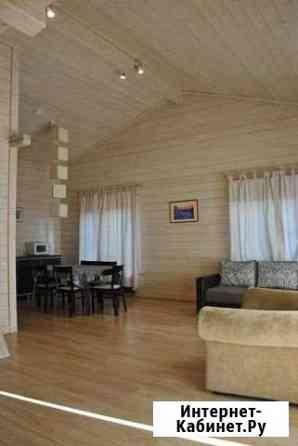 Дом 230 м² на участке 6 сот. Новозавидовский