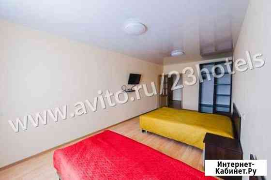 1-комнатная квартира, 60 м², 2/10 эт. Чита