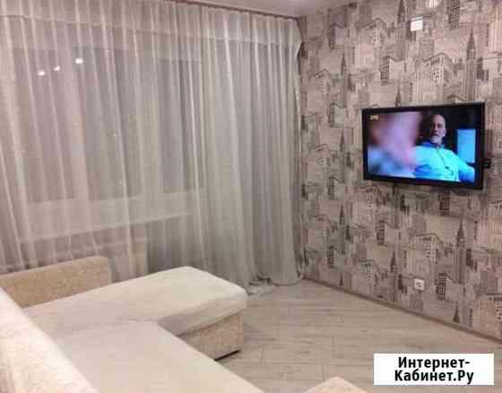 1-комнатная квартира, 30 м², 3/4 эт. Йошкар-Ола