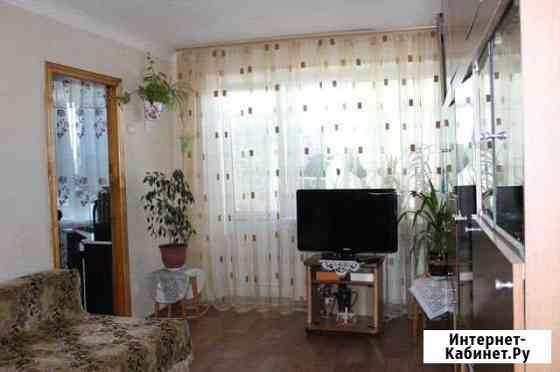 2-комнатная квартира, 45 м², 4/4 эт. Семилуки