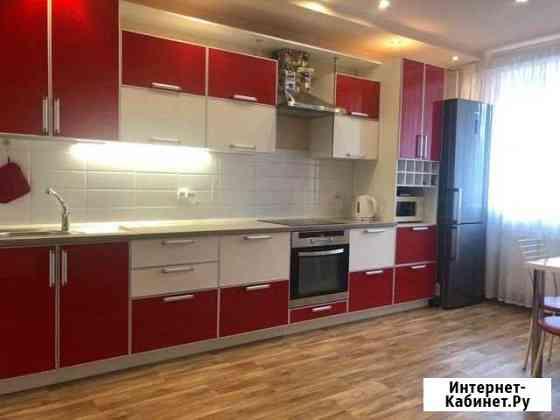 1-комнатная квартира, 45 м², 3/9 эт. Тольятти
