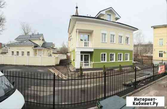 2-комнатная квартира, 90.4 м², 3/3 эт. Вологда