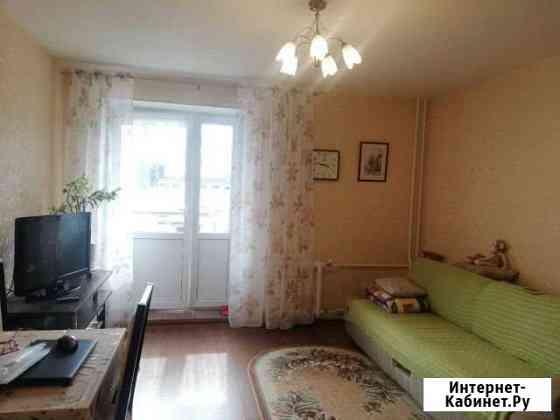 2-комнатная квартира, 43 м², 3/9 эт. Петрозаводск