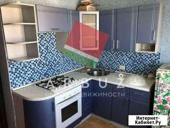 1-комнатная квартира, 35.8 м², 10/10 эт. Кострома