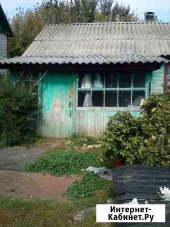 Дом 64 м² на участке 40 сот. Петропавловка
