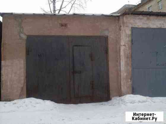 Гараж 19 м² Петрозаводск