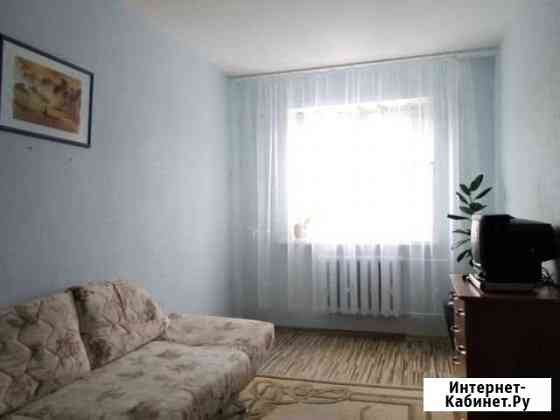 3-комнатная квартира, 58 м², 2/5 эт. Красноярск