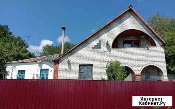 Дом 86 м² на участке 4 сот. Рамонь