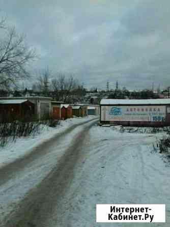 Гараж 28 м² Пермь