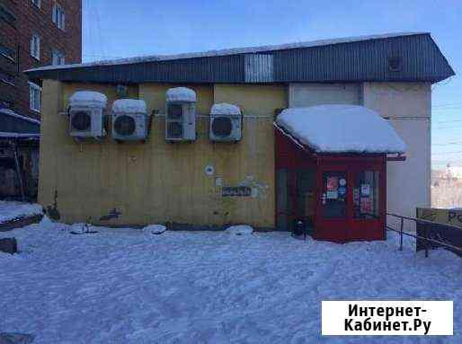 Торговое помещение, 795 кв.м. Иркутск