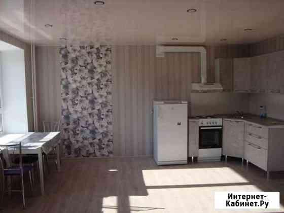 2-комнатная квартира, 54 м², 1/17 эт. Пенза