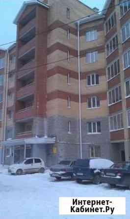 1-комнатная квартира, 40 м², 3/6 эт. Сыктывкар