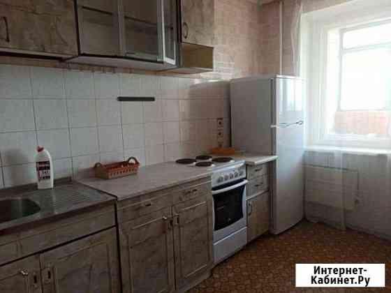 1-комнатная квартира, 35 м², 6/10 эт. Белгород