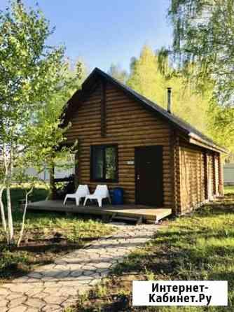 Дача 50 м² на участке 8 сот. Омск