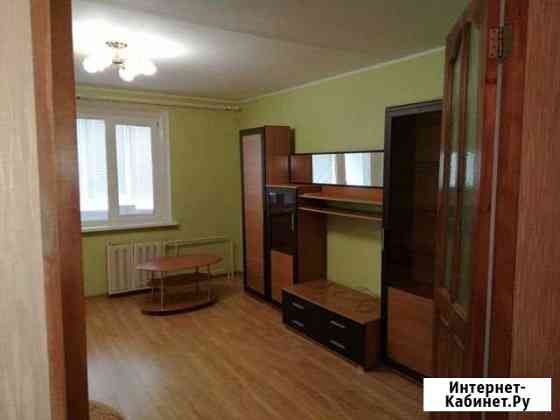 1-комнатная квартира, 58 м², 5/5 эт. Губкинский