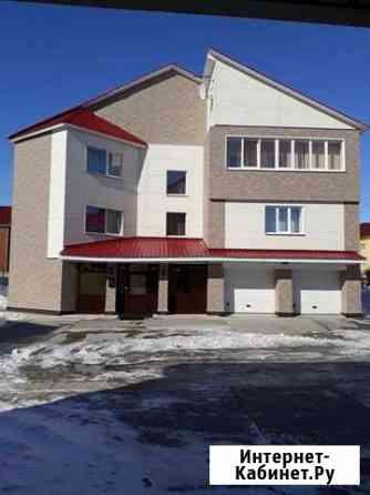 Дом 499 м² на участке 10 сот. Губкинский