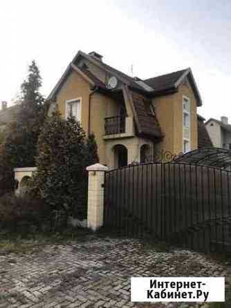 Коттедж 205 м² на участке 6 сот. Калининград