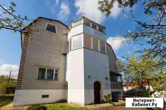 Дом 700 м² на участке 14 сот. Калининград