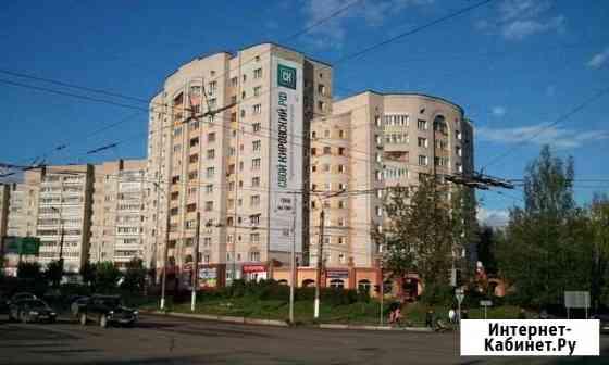 3-комнатная квартира, 71.2 м², 10/12 эт. Киров