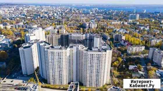 3-комнатная квартира, 80.9 м², 10/23 эт. Саратов