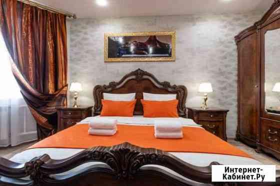 2-комнатная квартира, 90 м², 3/16 эт. Красноярск