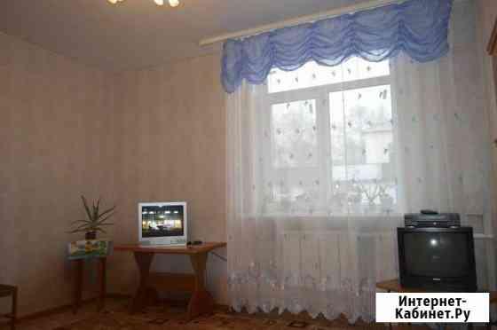 2-комнатная квартира, 43.8 м², 1/2 эт. Омск