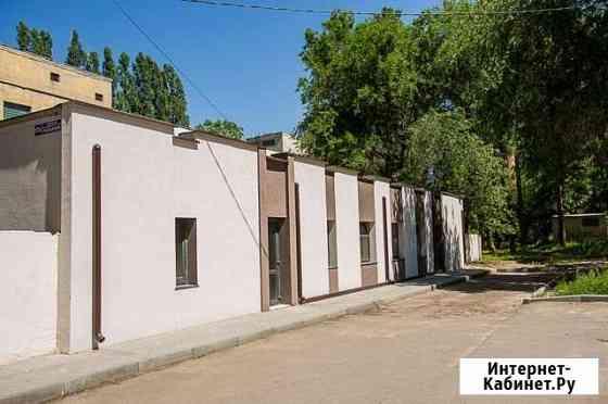 Офисное здание, отдельно стоящее. 250 кв.м Воронеж