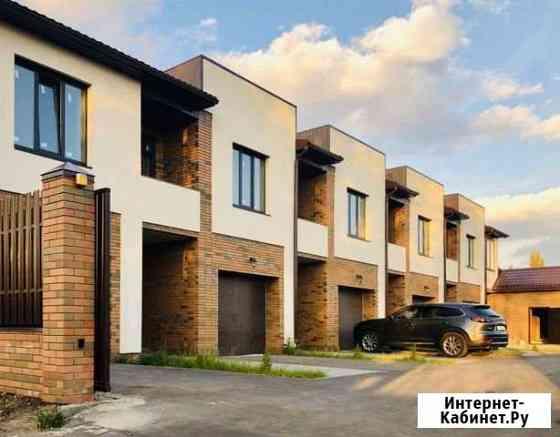 Таунхаус 123 м² на участке 1.5 сот. Борисоглебск