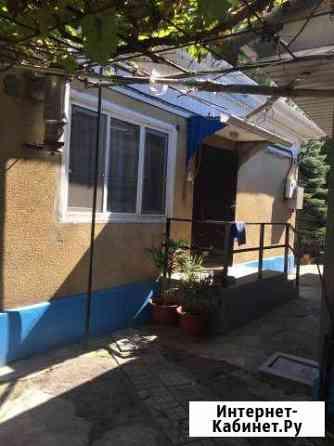 Дом 45 м² на участке 4 сот. Анапа