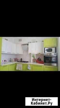 2-комнатная квартира, 61 м², 3/7 эт. Калининград